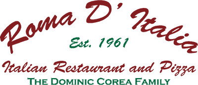 Logo for Homepage